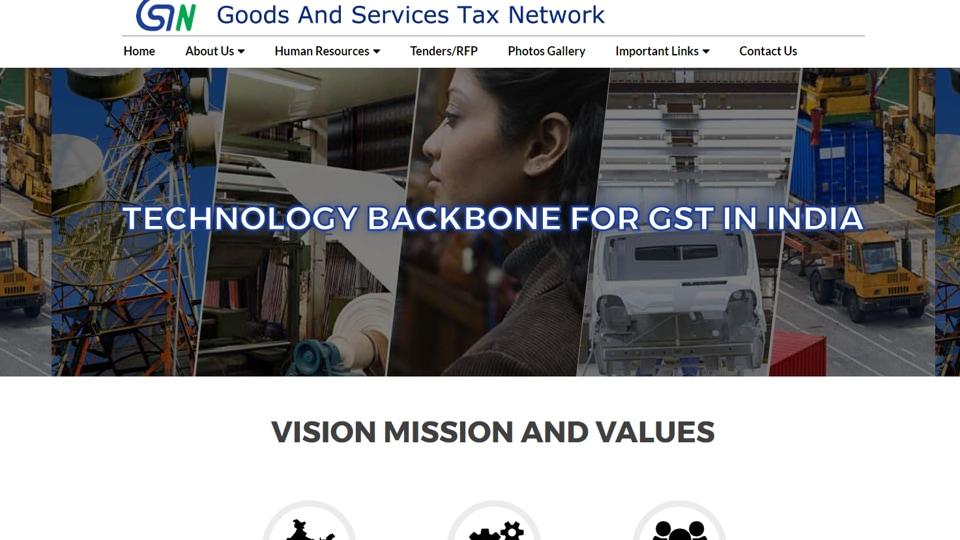 Goods and Services Tax,GSTN portal,GSTR-3B