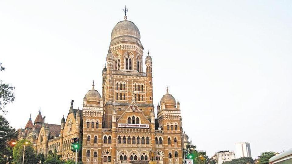 BMC,Mumbai,property tax