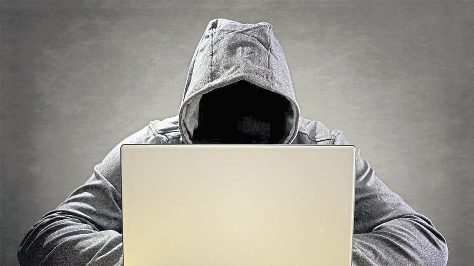 It is possible that the accused paid some bills or made purchases online, and saved his card details on that site. That is where the fraudster must have got them from, said a cyber expert.