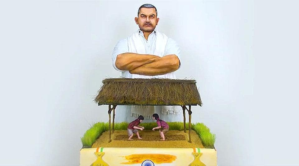 It took cake artists at Broadway Bakery close to a month and over 1,200 man hours to bake the $40,000 (about Rs 25 lakh) cake.