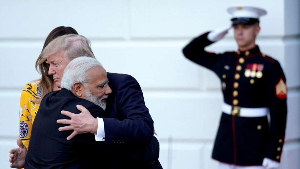 The former envoy played a key in strengthening US-India ties during his tenure in the Obama Administration.