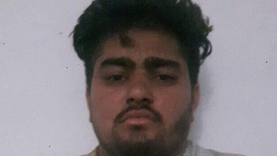 gangster,Tarn Taran firing,police encounter