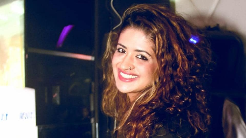 I am being out at night does not give anyone the liberty to harass me, says Sonaya Khanna, Delhi-based DJ.