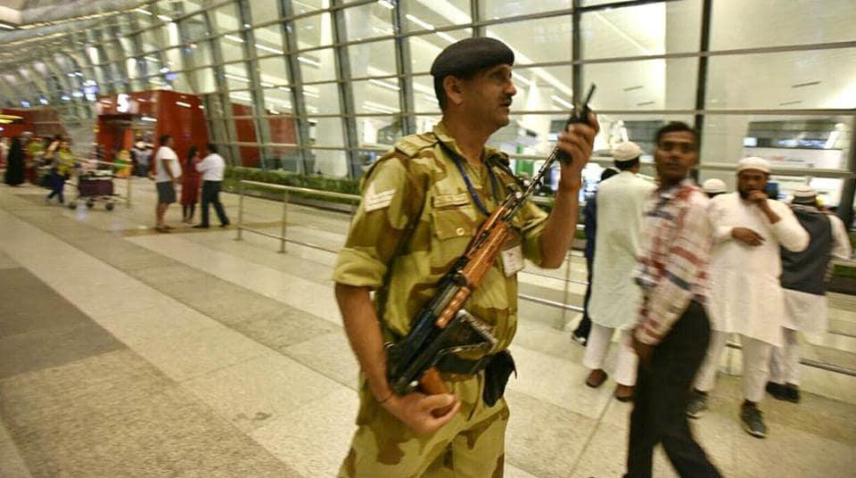 Delhi news,Delhi airport,passenger security fee