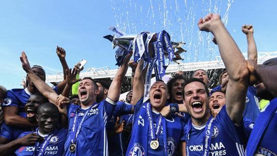 Premier League,Chelsea F.C.,Manchester United F.C.