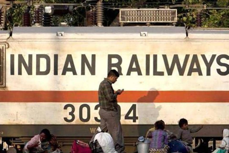The Indian Railways had introduced the refrigerated van service a few years ago with an aim to facilitate the transportation of perishable commodities such as fruits, vegetables, frozen meats/poultry and chocolates, but most of the vans were lying defunct