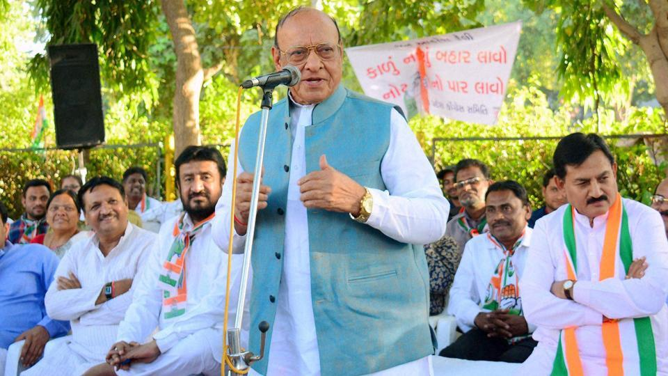 Former Gujarat chief minister Shankersinh Vaghela says he will neither join the BJP or float a new party, a dat after Congress expeledd him and seven other legislators from the party for cross-voting in the Rajya Sabha elections.