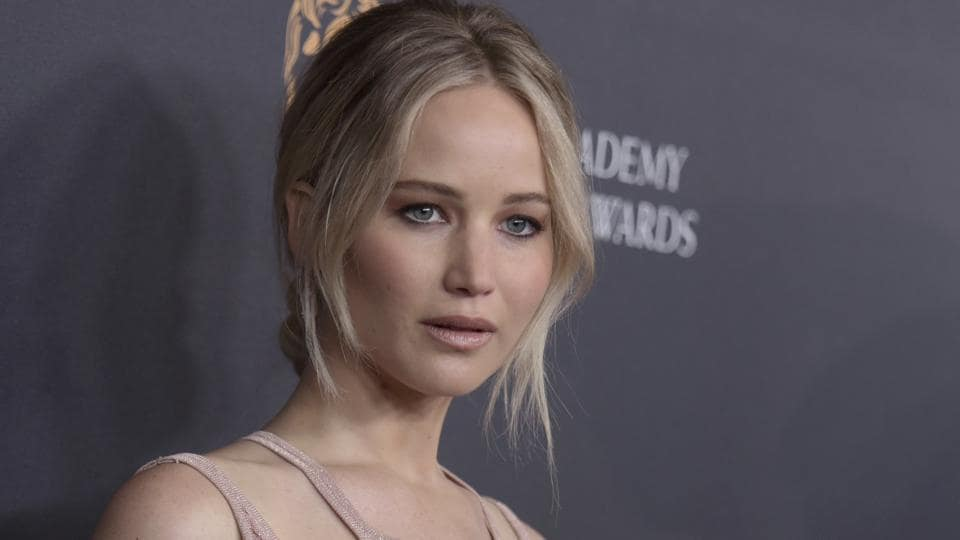 Jennifer Lawrence,Jennifer Lawrence Leak,Jennifer Lawrence Vogue