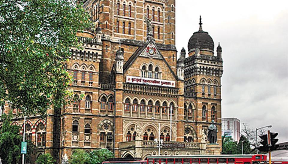 Mumbai civic body,BMC,construction waste