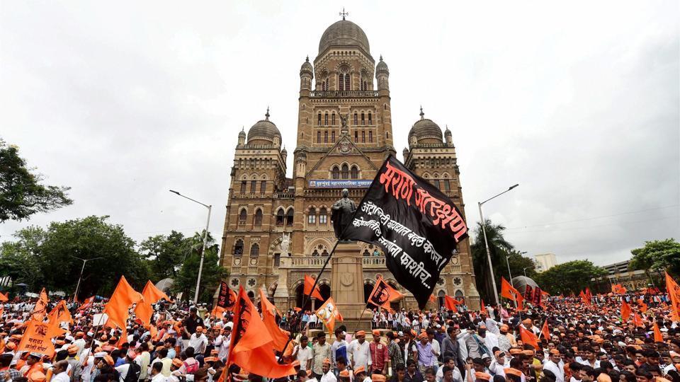 Maratha protest,Mumbai protests,Patel-Patidar