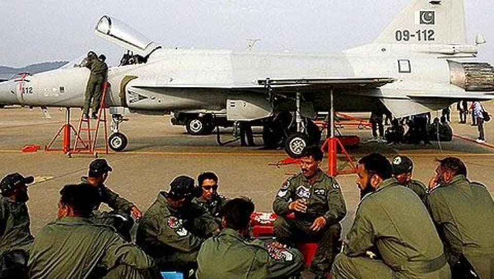 Pakistan,Pakistan Air Force,Punjab