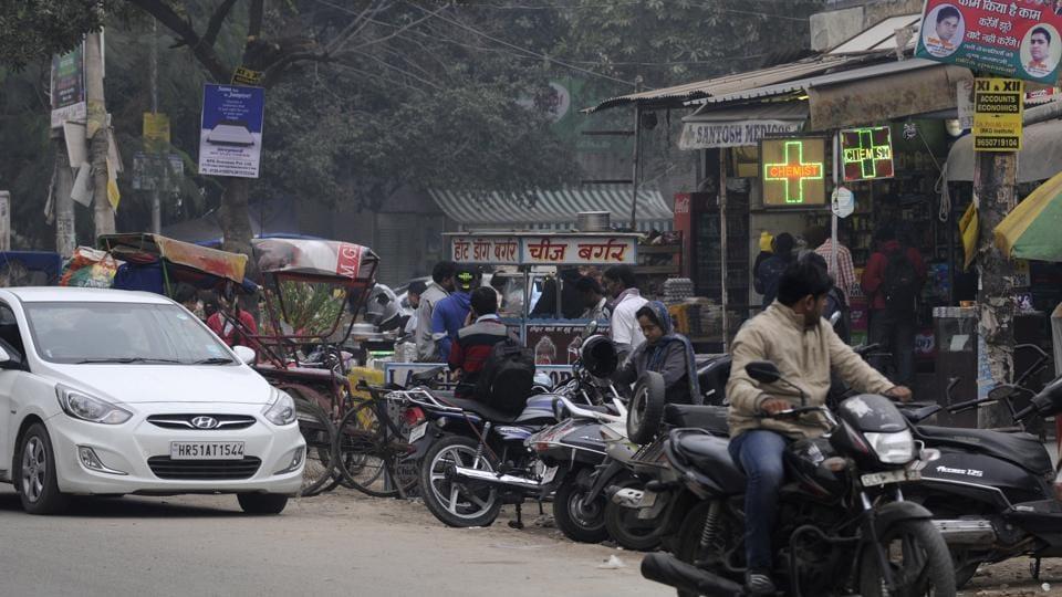 Noida,Noida news,Noida distirct administration