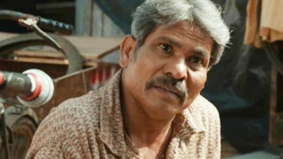 Sitaram Panchal was 54.