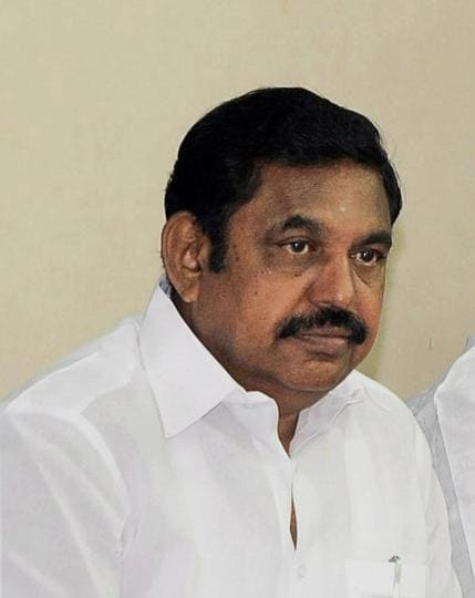 Palaniswami announces probe into Jayalalithaa's death; is AIADMK merger a step closer?