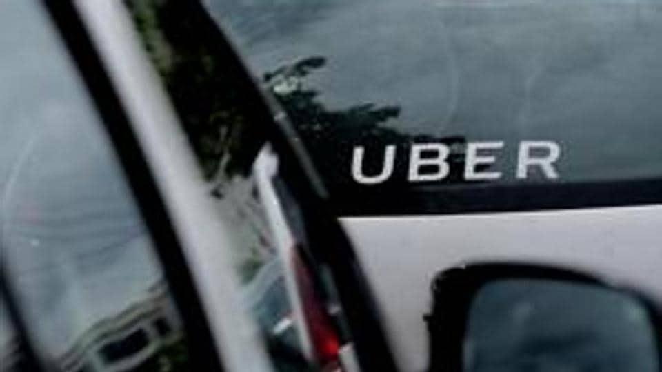 Delhi news,Uber,Uber cab
