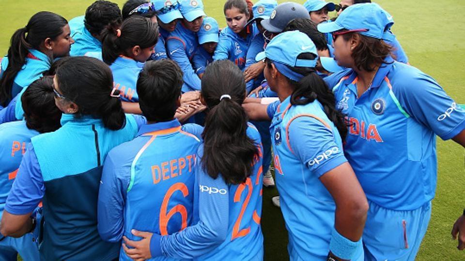 ICC Women's World Cup,Mithali Raj,Indian women's cricket team