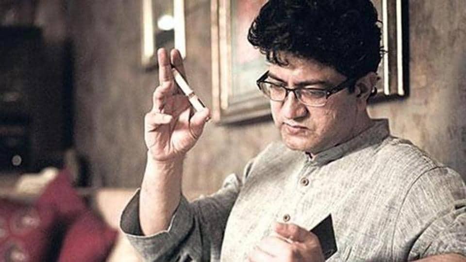 Prasoon Joshi was born in Almora, Uttarakhand.
