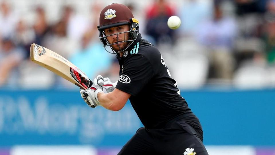 Mark Stoneman has been named inEngland squad for their Pink Ball Test against the West Indies, starting August 17.