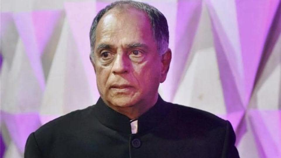 Pahlaj Nihalani's two-year tenure as CBFC chief was marred by controversy.