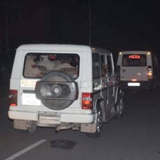 Chandigarh stalking,Varnika Kundu,Stalking in Chandigarh