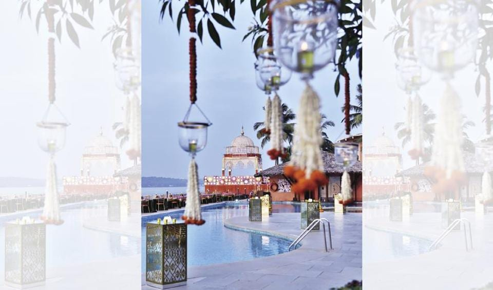 Marriott Recently Launched Its New Wedding Programme Shaadi By