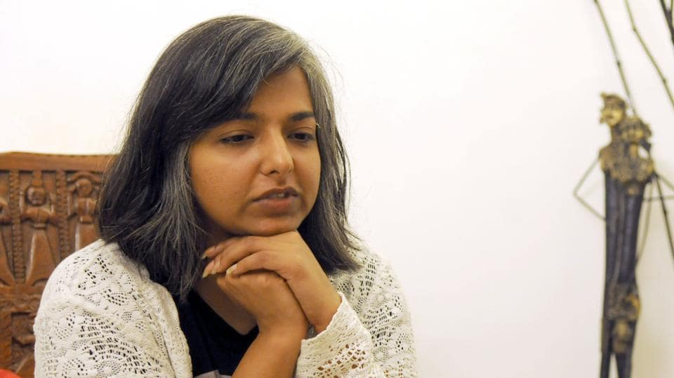 Varnika Kundu,60 interviews,Cahndigarh stalking