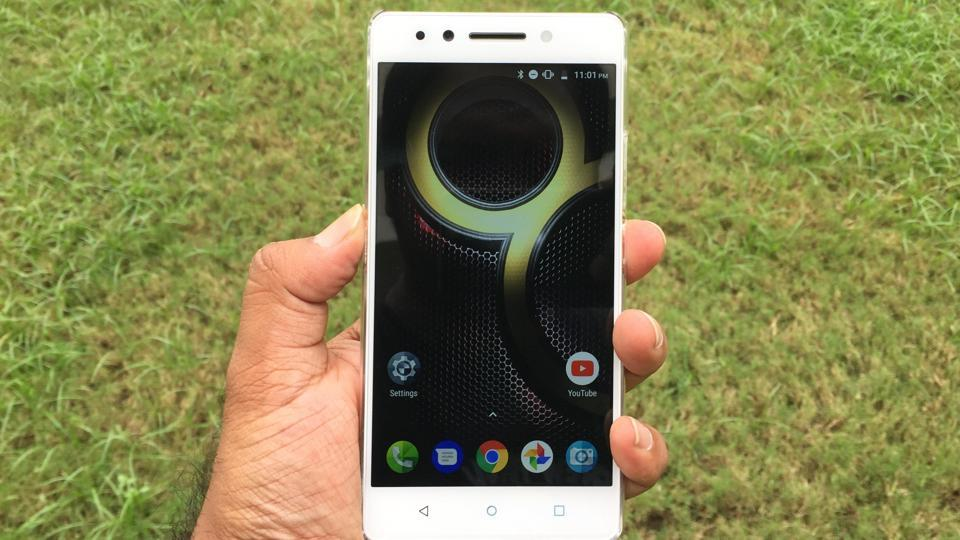 The Lenovo K8 Note seems to have achieved the right balance between software and hardware.