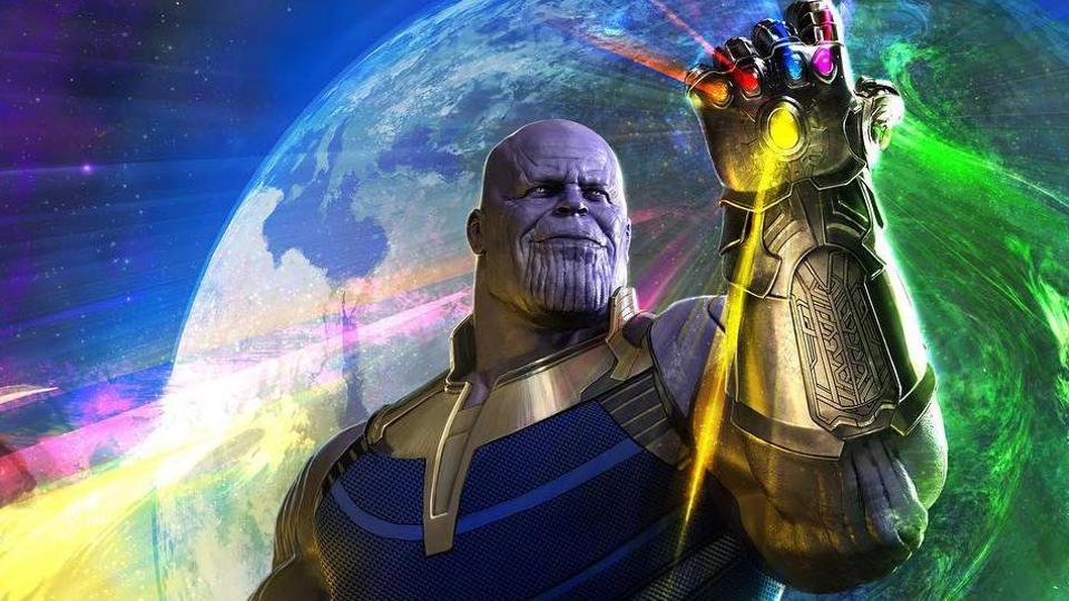 Avengers: Infinity War is set to open May 4, 2018, while Avengers 4 will hit theatres May 3, 2019.