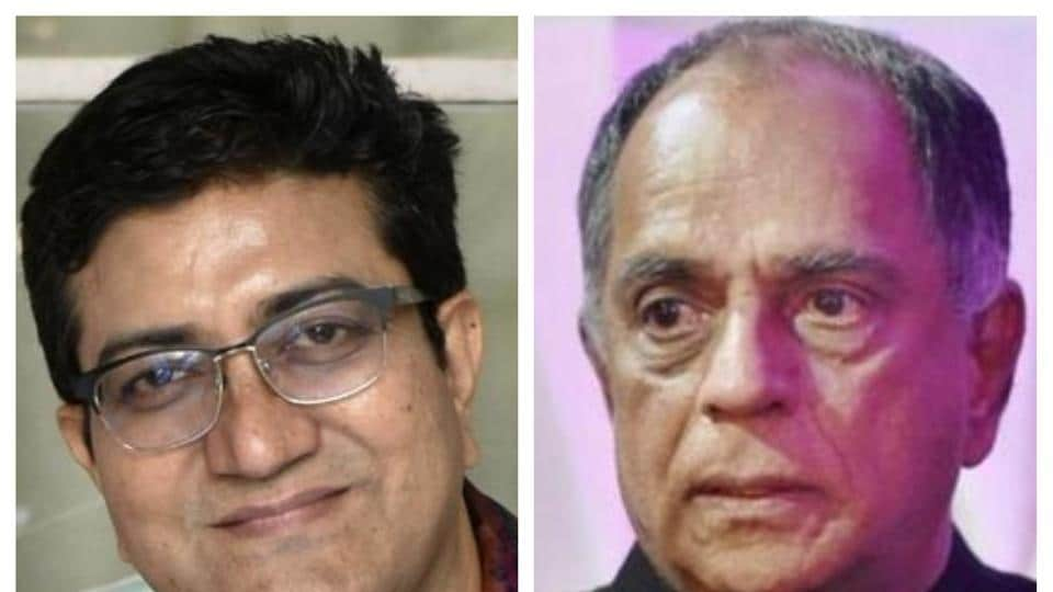 Pahlaj Nihalani's tenure has been marred by controversy.