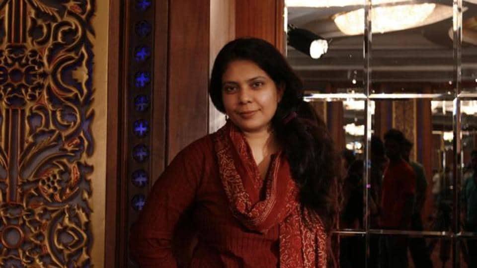 Peepli Live director Anusha Rizvi