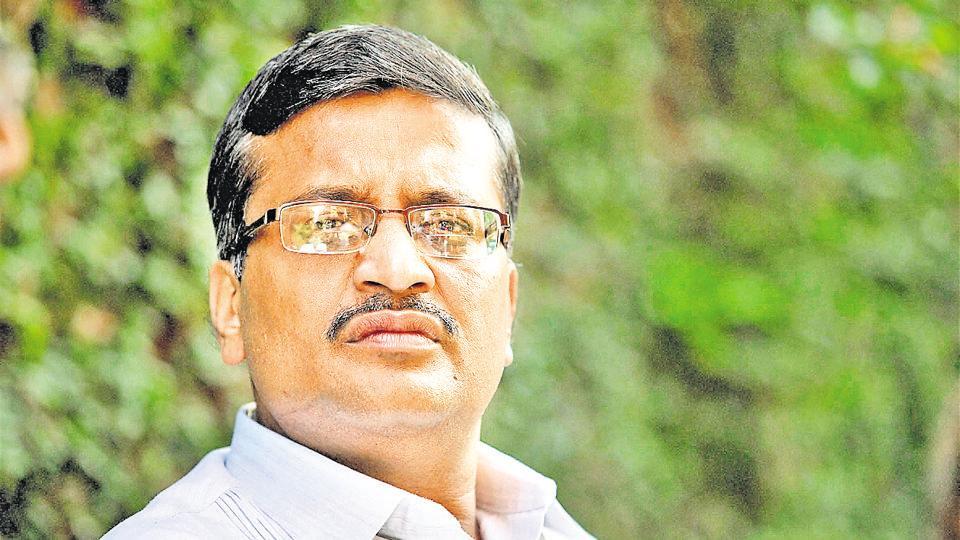 Ashok Khemka,Haryana government,IAS officer