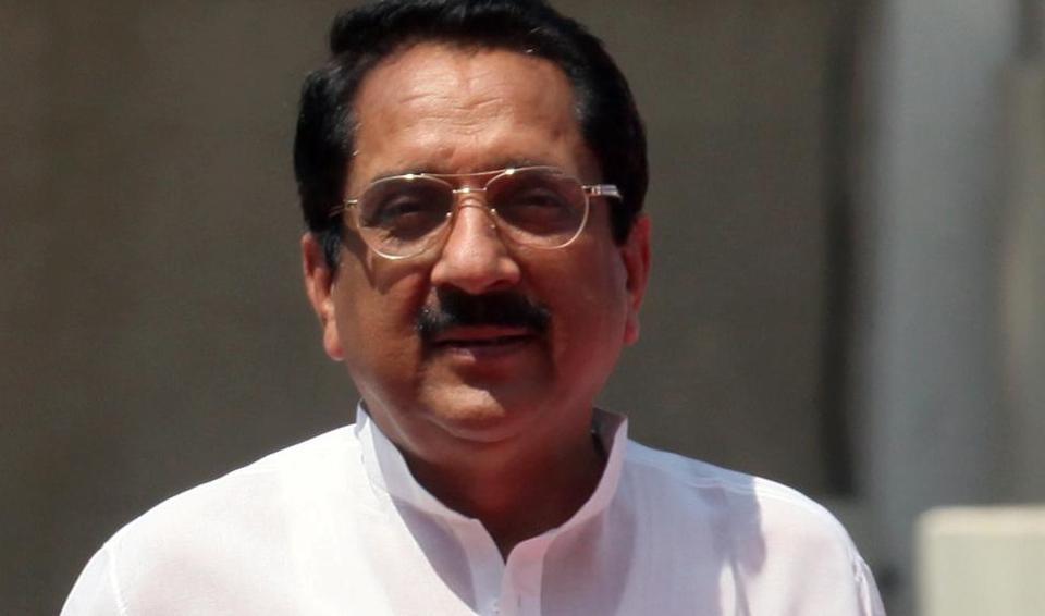Mumbai,Vande Matarm,BJP
