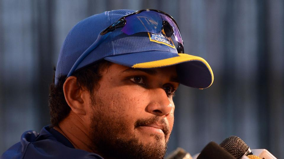 Sri Lanka captain Dinesh Chandimal returned for the second  Test against India after missing the Galle Test due to Pneumonia.