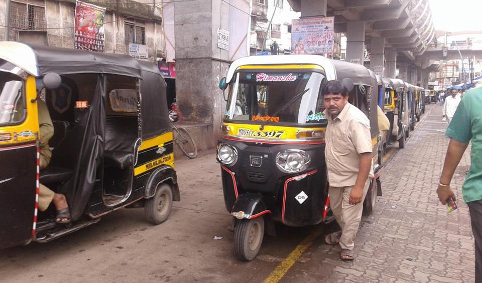 Mumbai,Dombivli,Auto