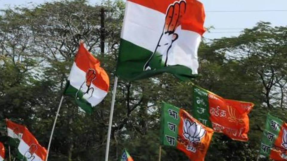 Two rebel MLAs Raghavji Patel and Bholabhai Gohel, whose votes were invalidated by the Election Commission, have also submitted their resignation.