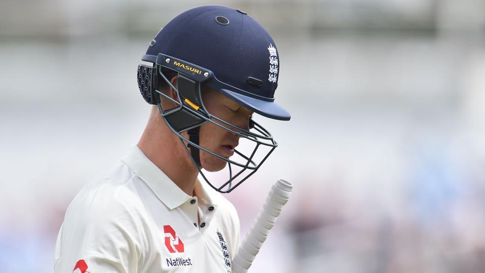 Ben Stokes,Keaton Jennings,England cricket team