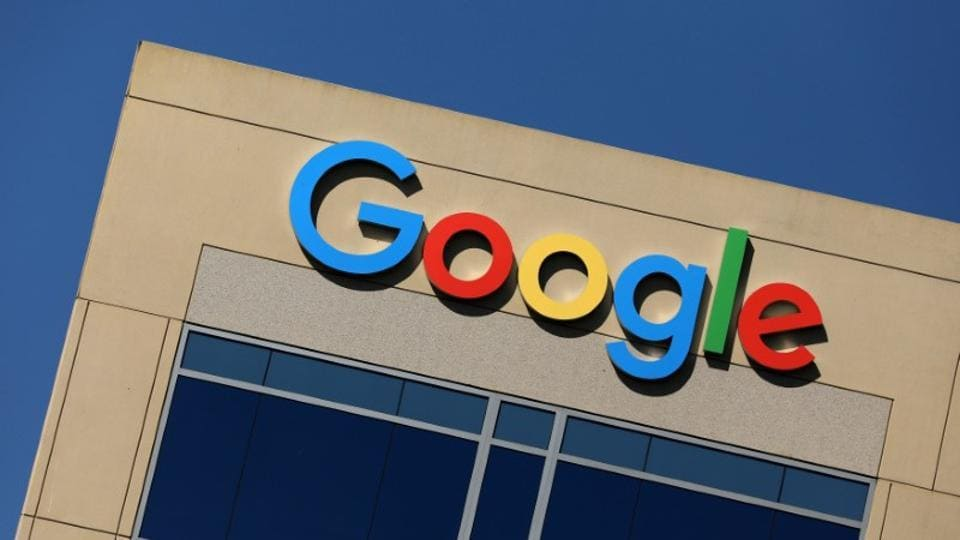 Google cancelled a company-wide meeting scheduled to discuss the controversy over a memo opposing diversity policies. (REUTERS)