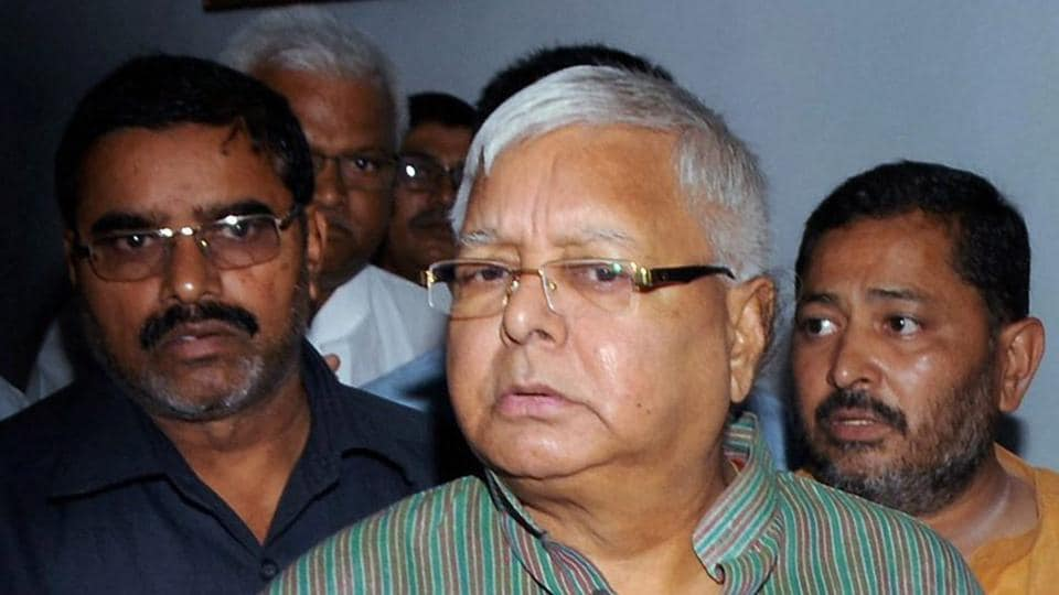 Lalu Prasad,CBI,Sushil Kumar Modi