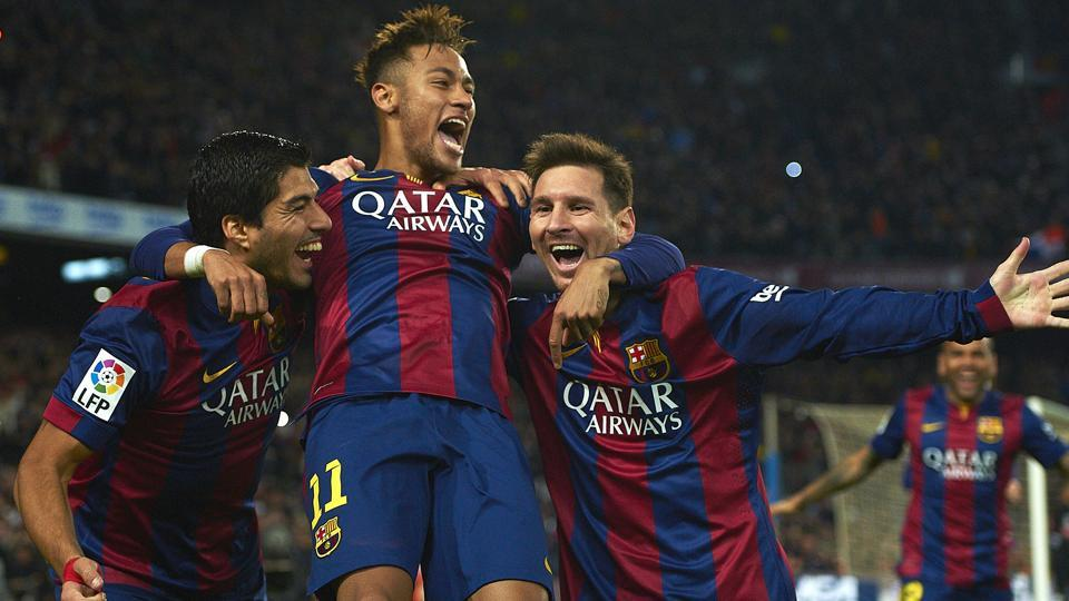 Neymar won't report Barcelona to Federation Internationale de Football Association  over frozen €26m loyalty bonus