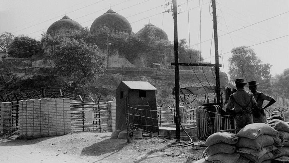 babri masjid,ram mandir,shia waqf board