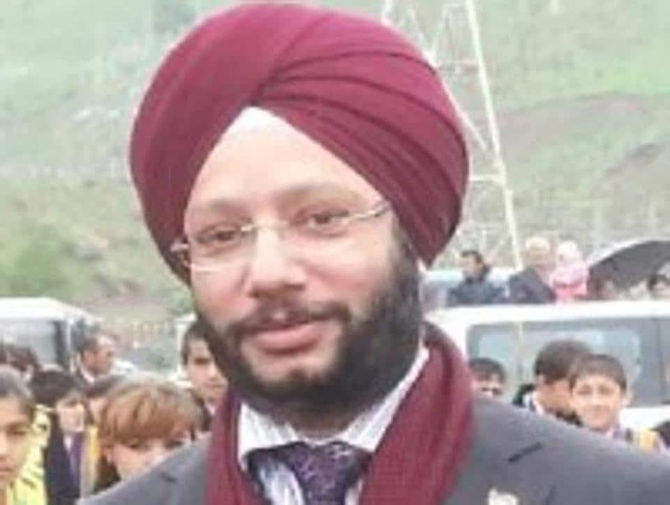 Gurdeep Singh Sappal