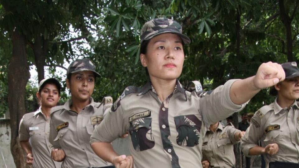 Delhi Police,Parakram Vans,Monika Bhardwaj