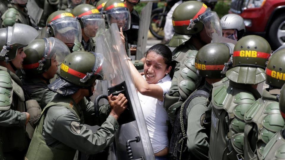 UK,UK Arms sale,Venezuela