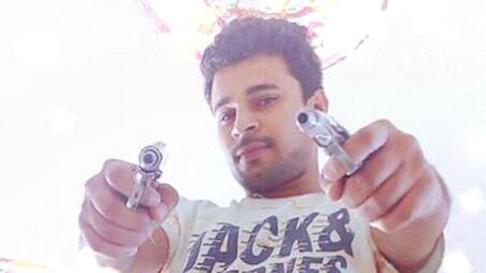 Deepak Kumar Malik has claimed on Facebook that he is leaving India and has mocked the police for not arresting him.
