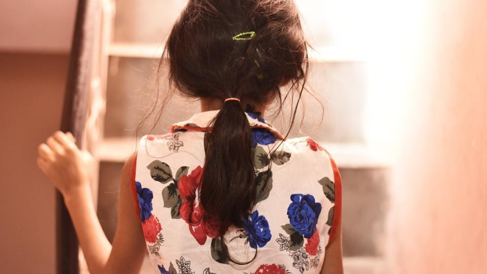 Another woman, Rajni, of Muniyan, fainted at her home, only to wake up with chopped braids.