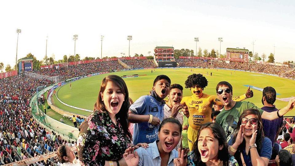 Mohali markers,PCA cricket stadium,Punjab Cricket Association