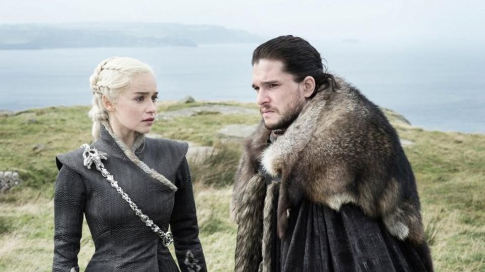 Will Jon Snow and Daenerys Targaryen's relationship be revealed in this season of Game of Thrones?