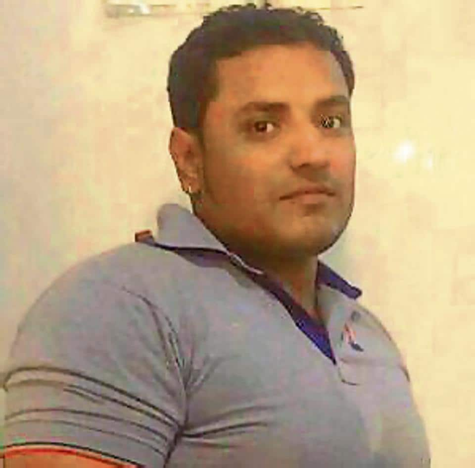 Luv Kumar Soni