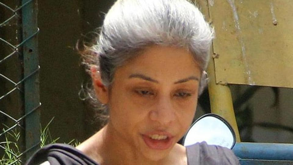 Rai told the court he opened the parcel after he stopped working for Indrani.