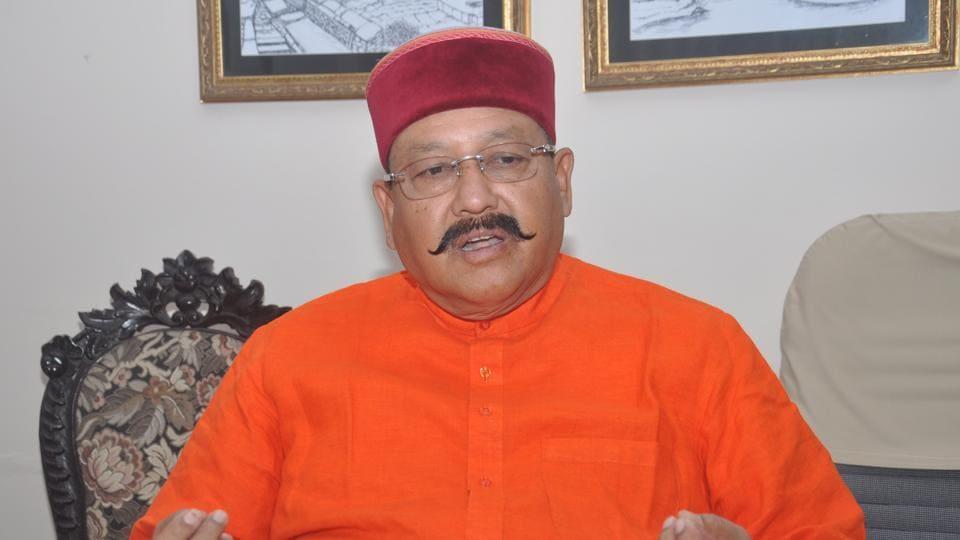 Uttarakhand News,Satpal Maharaj,Madan Kaushik